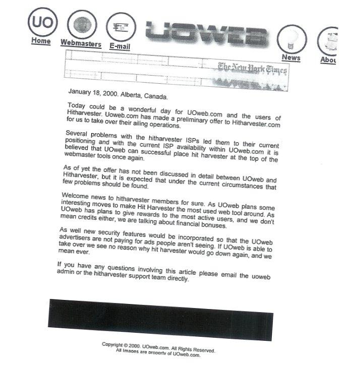 uoweb-takeover