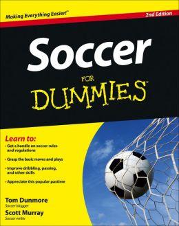 soccer-for-dummies