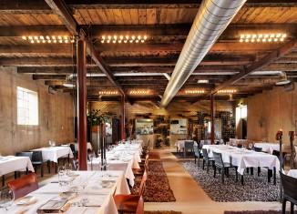 Restaurant Lute
