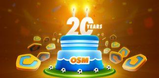 OSM 20 jaar